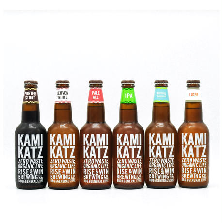レギュラービール単品(12本)