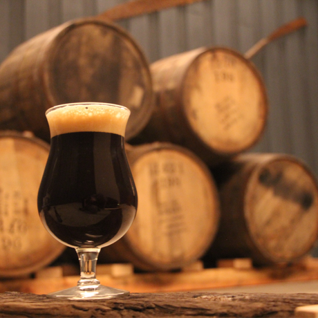 Barrel Aged Beer 2ヶ月熟成(750ml)