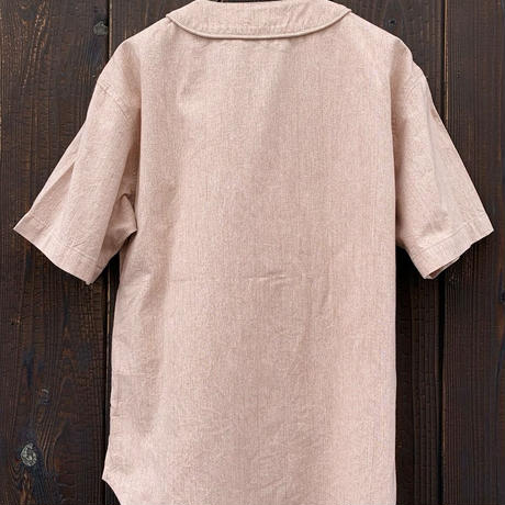 KKコンビシャツ