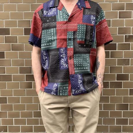 ペンションシャツ