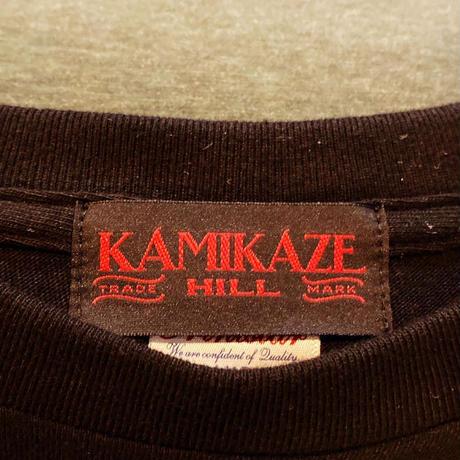 KAMIKAZE HILL T-shirts 001  (2XL)