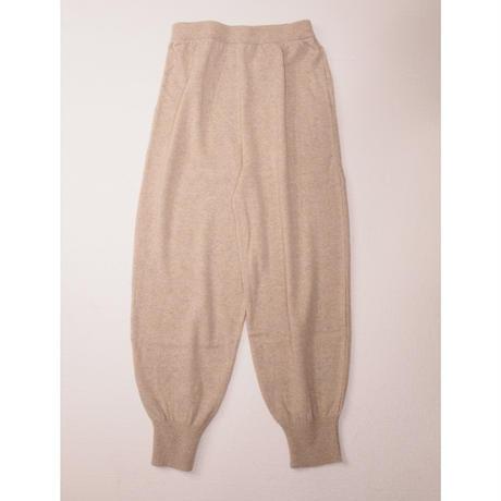 2103KN06 CASHMERE RAYON PANTS