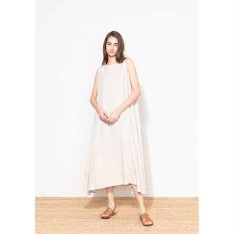 2101OP01 CLASSIC HERRINGBONE DRESS
