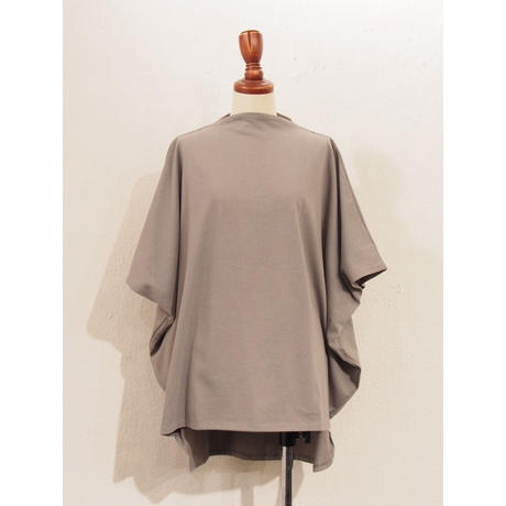 2101TP05 COTTON DYED JERSEY TOP