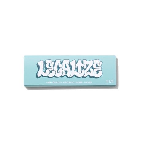 〈LEGALIZE TOKYO〉Hemp Paper 1 1/4