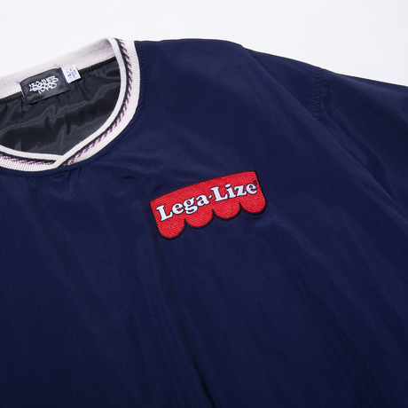 〈LEGALIZE〉from VINTAGE #4