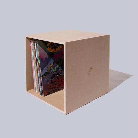 〈PAPERMIC〉MAGGY DESIGN RECORD BOX SET