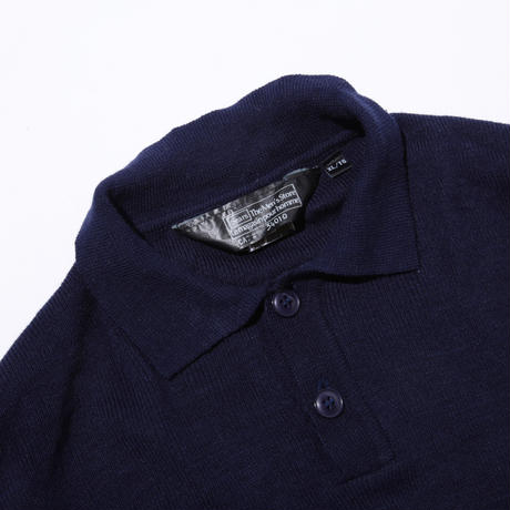 〈SEARS〉Knit Shirts