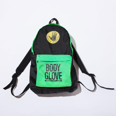 〈BODY GLOVE〉 DAY PACK