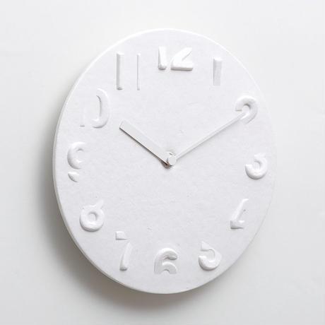 fade clock
