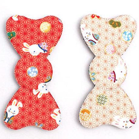 Kamipita 髪ピタ うさぎ Rabbit 兔子