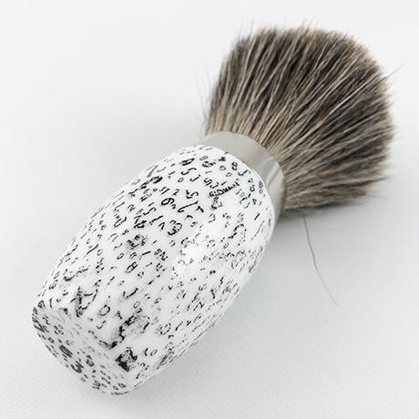 NUMERO SILVER TIP BRUSH B204