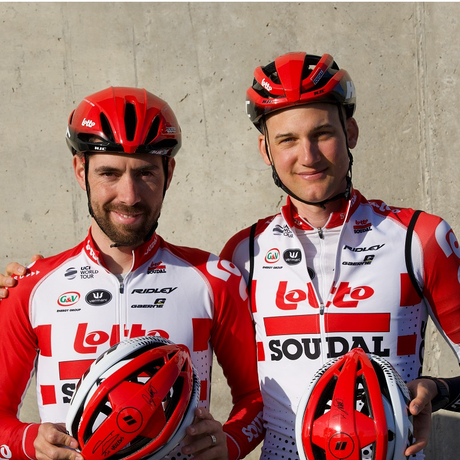 Furion 2.0(Lotto Soudal TEAM)1803-20108