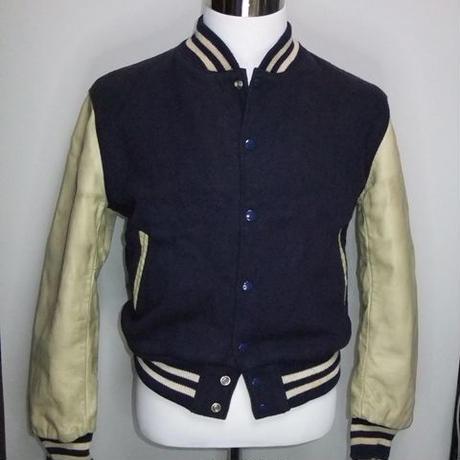 ゴールデンベア USA 70-80年代 スタジャン ♠ Men's Size L 管R1-0127
