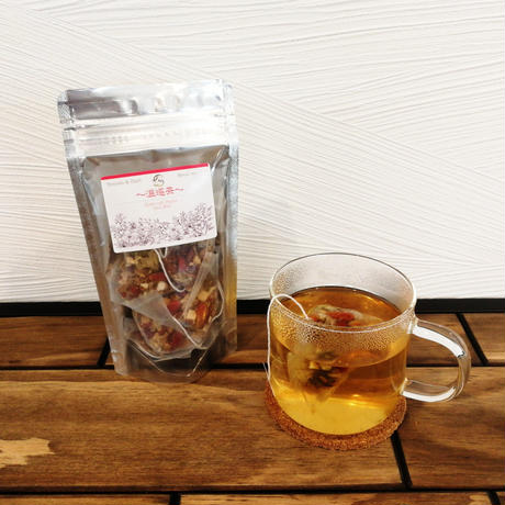 温巡茶 [オンジュンチャ](5 Pack)