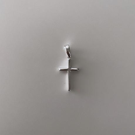 Silver Cross Top (S)