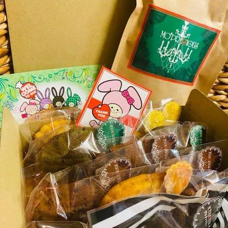 【単品商品】加奈バナナオリジナル ノンカフェインハーブティー スイートロージィー 大サイズ20個入りもしくは茶葉100g
