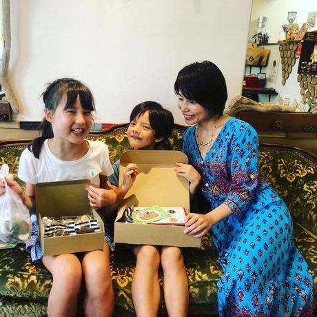 【超人気直送】手土産の王道セット!ハーブティー3個付き 2400円