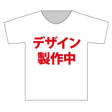 『桑名利瑠』生誕祭Tシャツ(配送限定・配送料込)