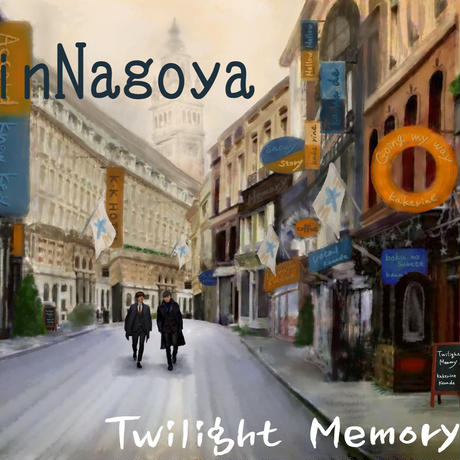 7/14 TWT in NAGOYA 2部