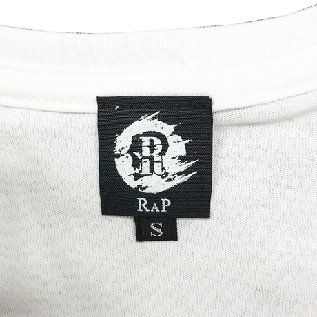 ORIGINAL T-SHIRT【WHITE】