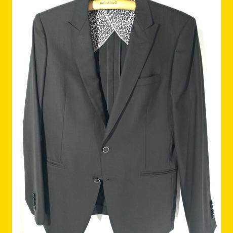 【古着】MODA RITORNO スーツ(ジャケットのみ) メンズ 175
