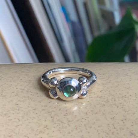 Mistical Ring