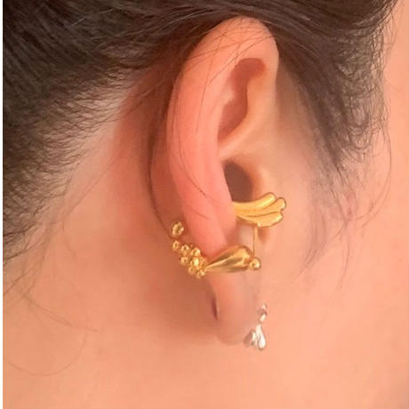 EVLiN A LA MODE Ear Cuff