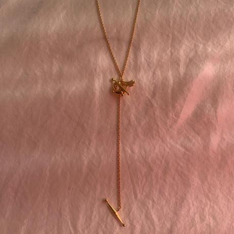 EVLiN A LA MODE Necklace