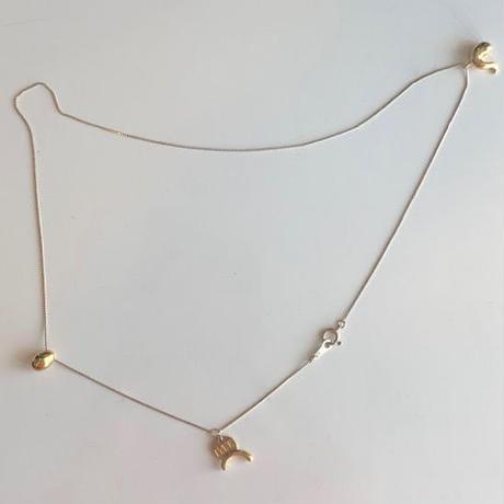 EVLiN Nacklace/K10