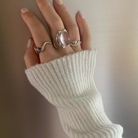 Pink no Toiki Ring