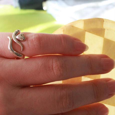 EVLiN♡ cell ring