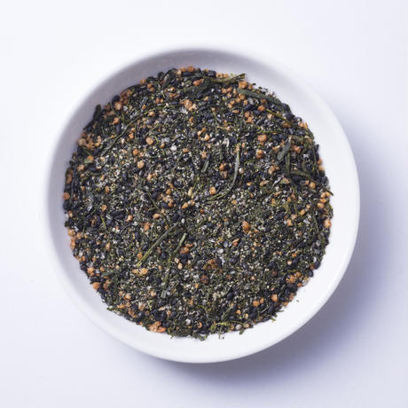 黒胡麻煎茶
