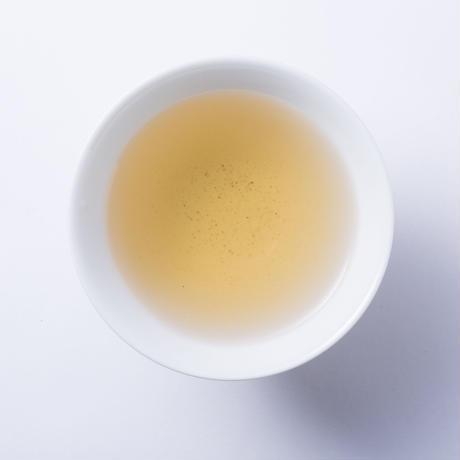 梅ほうじ茶