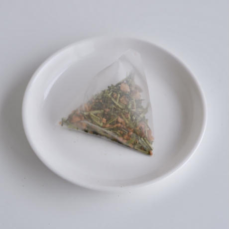 シナモン玄米茶