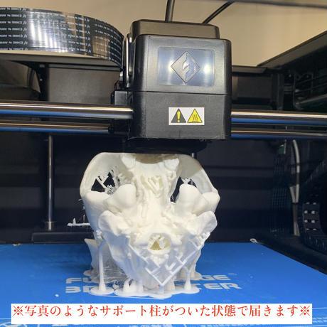 特別販売!実物大3Dプリントレプリカ
