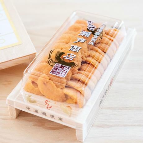 雲丹 本詰100g(黄上)