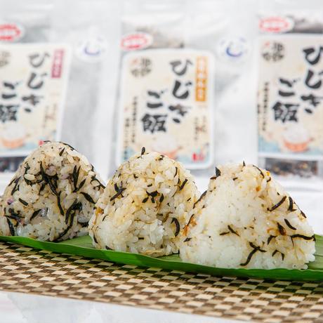 志摩ブランド ひじきご飯 かつお入り 30g