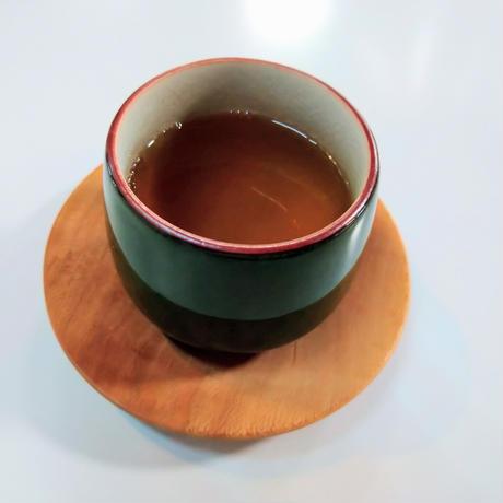 さつき会 まぼろしの石鎚黒茶 ティーパック20g