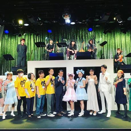 熟れたラポールBlu-ray(特典映像インタビュー&LIVE付)