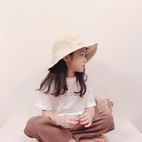 プリーツ秋パンツ(2色展開)