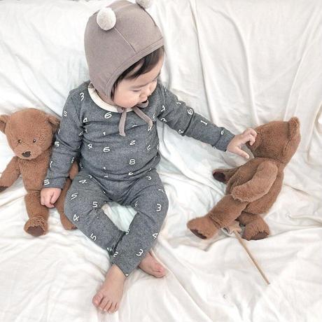 数字pajamas