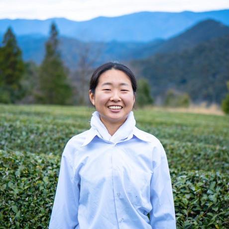 「無農薬栽培の釜炒り茶」なっ茶(ティーバッグタイプ)