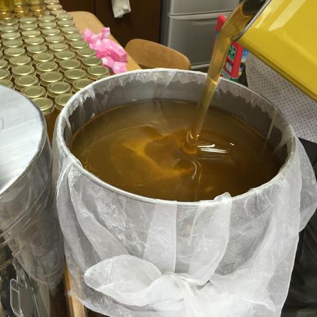 【和歌山 紀の川市 村上養蜂のほんまもん蜂蜜】百花蜂蜜ースティックタイプ