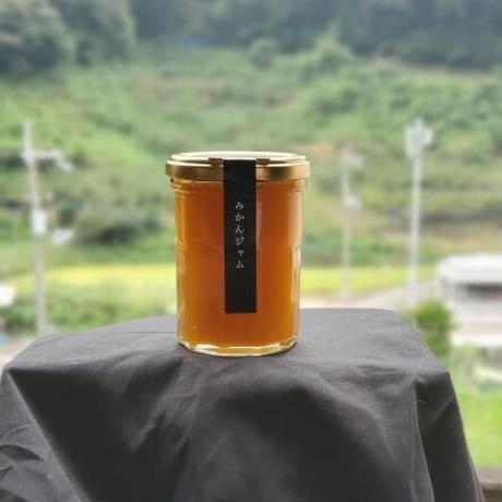 【和歌山 有田みかんの手作りジャム】みかんジャム