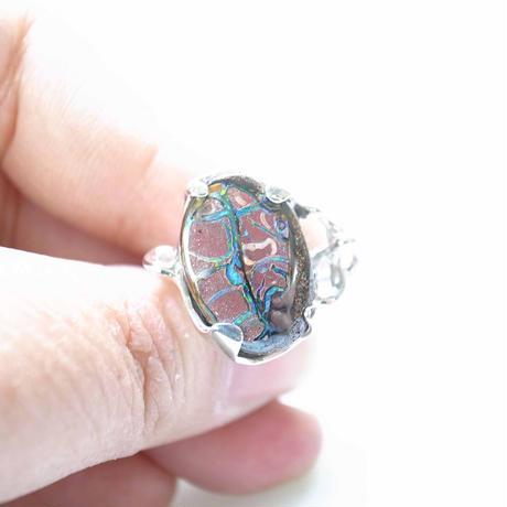 iron opal 9.435