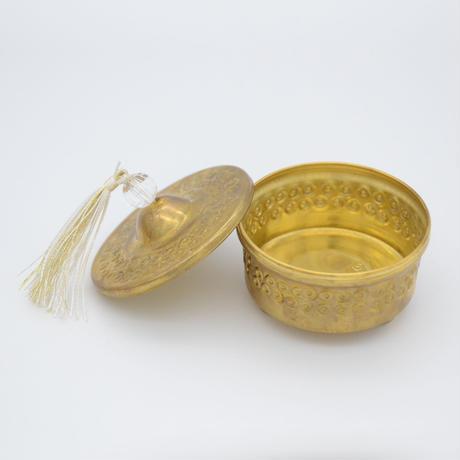 【THE GARDEN/モロッコ雑貨】小物入れ(ミニ)4種
