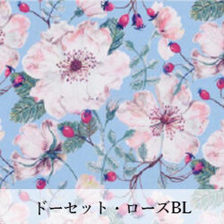【 DDintex / リバティプリント 】カラーハンドタオル