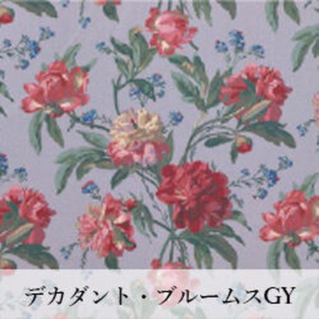 【 DDintex / リバティプリント 】ワイヤーポーチ02