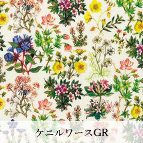 【 DDintex / リバティプリント 】カードケース02